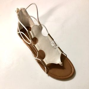 Off White Sandals